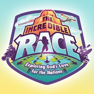 Incredible Race 2019