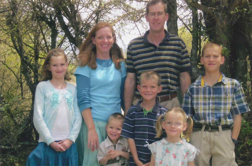 Shetter Family